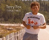 Terry Fox Week